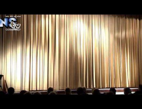 Βίντεο από την Κοπή Πίτας του Πανιωνίου Γ.Σ.Σ.